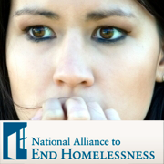The National Alliance to End Homelessness is a leading voice on the issue of homelessness