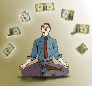 Does Meditation Save Money in Health-Care